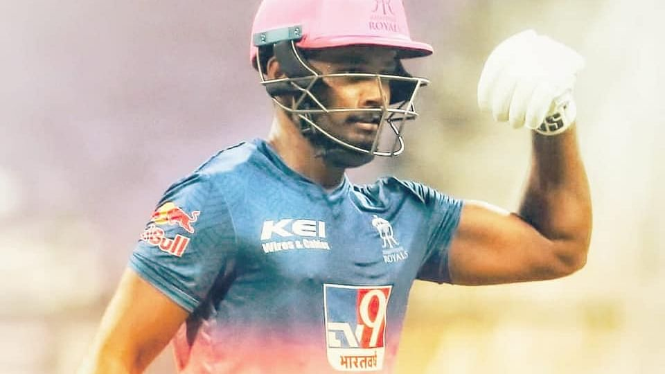 Sanju Vishwanath Samson's Team India journey continues….