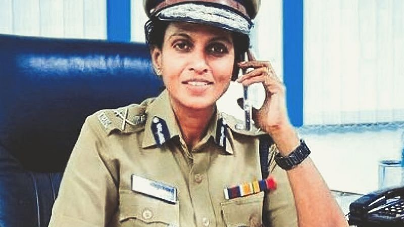Two women officers elected to take helm of Kerala IPS Association