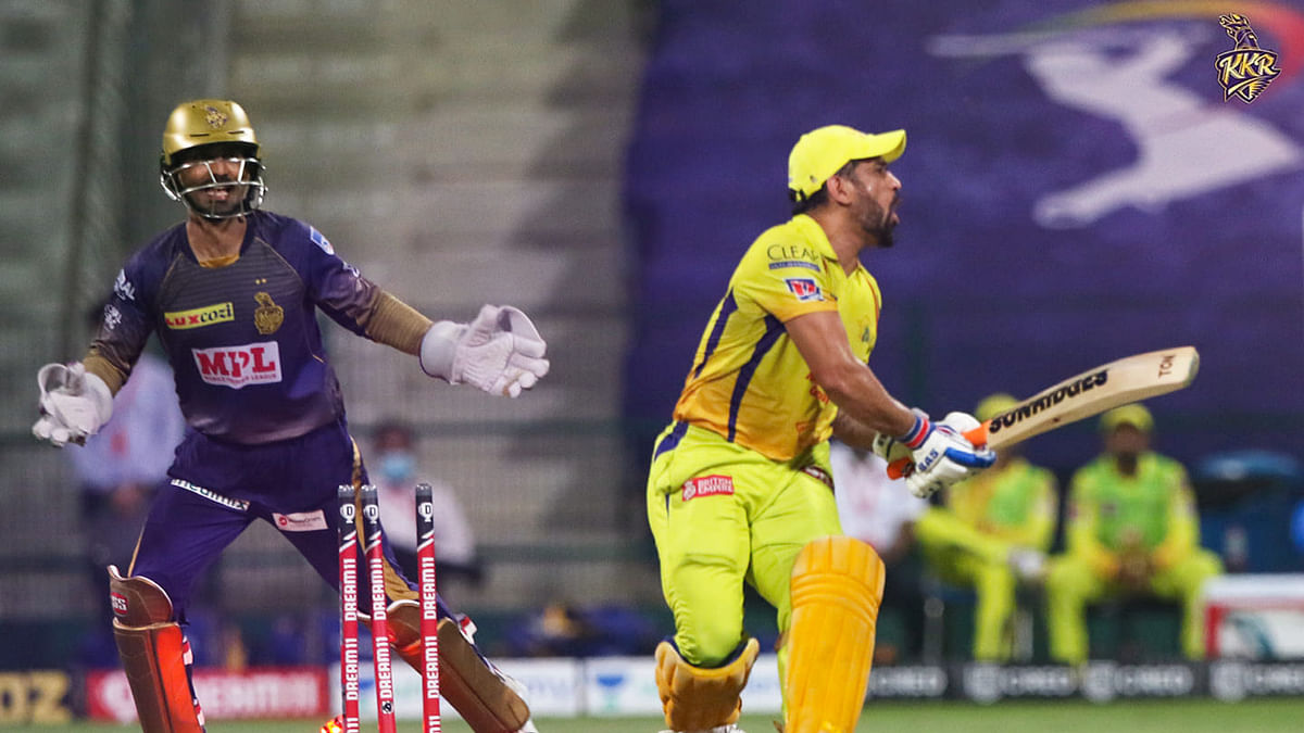KKR eyes important 2 points in must win contest against CSK