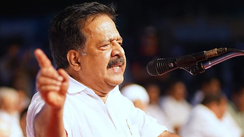 Opposition leader claims Kerala government hiding details of deep-sea fishing contract allegations
