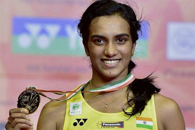 No problems with Gopichand or parents: PV Sindhu