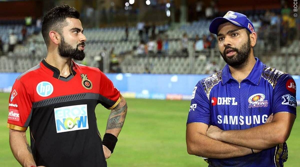 Mumbai and Bangalore look to seal playoff berth in key IPL contest in Abu Dhabi