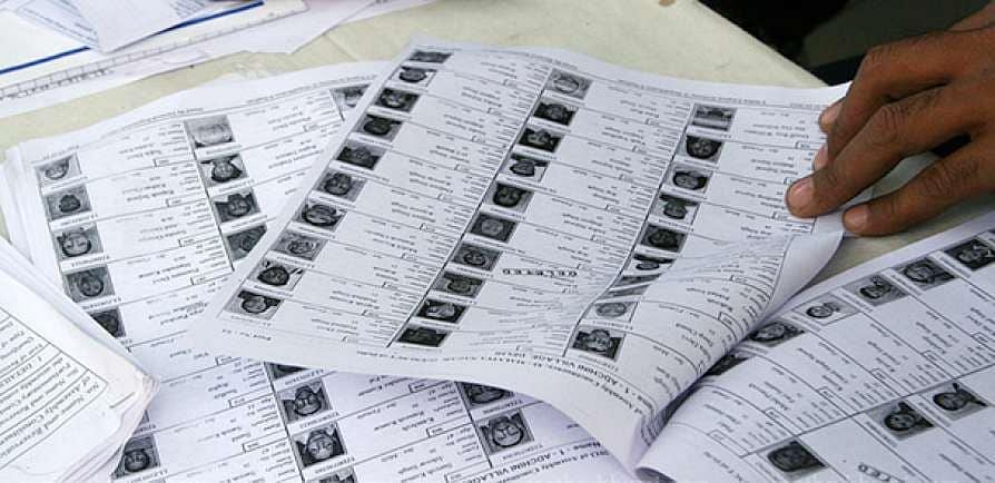 Kerala Polls: Election Commission finds 38,586 double votes; can't make changes to voters' list