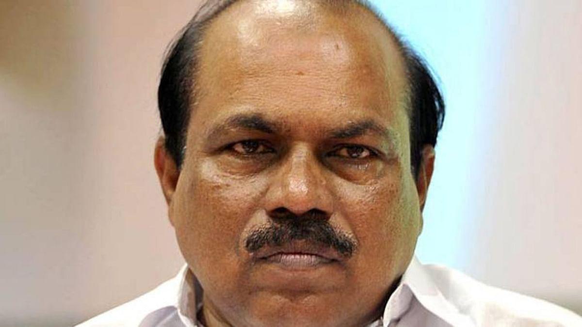 Former Kerala PWD minister and IUML leader VK Ebrahim Kunju remanded to hospital