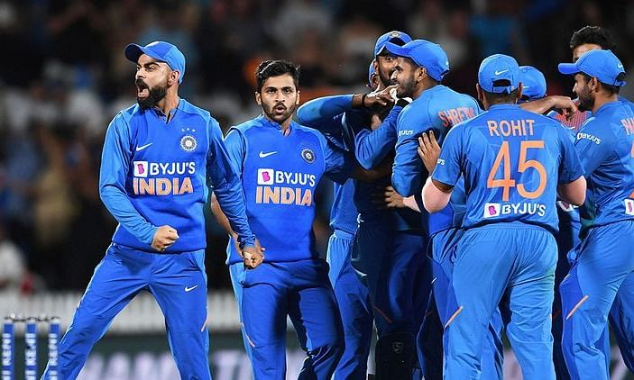 Team India returns to action as they take on Australia in the first ODI on Friday
