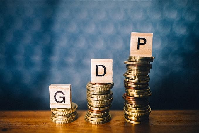 Moody's revises India's GDP forecast while RBI reports technical recession for the first time