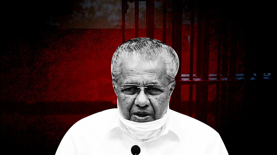 Swearing in of Kerala government led by Pinarayi Vijayan likely to be held after May 20