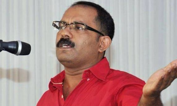 Disproportionate assets case: Pinarayi Vijayan taking revenge through raids, claims MLA KM Shaji