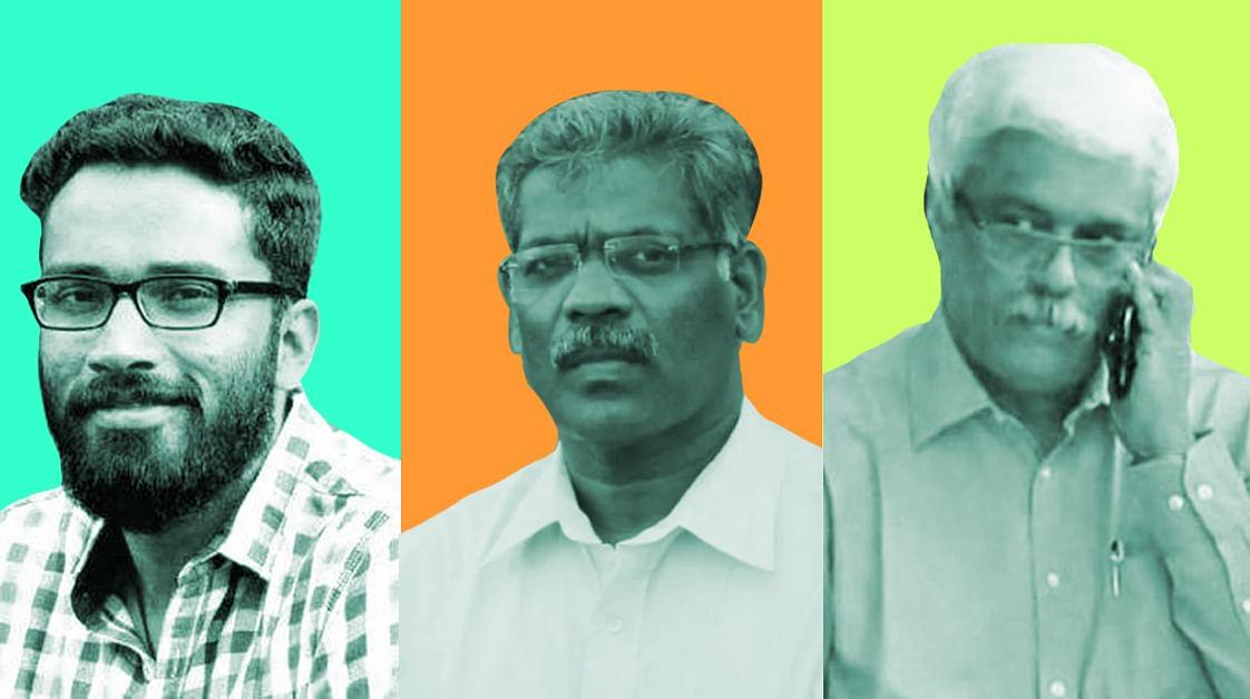 CM Raveendran