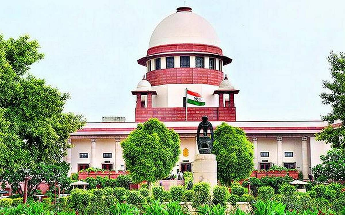 SC rejects PIL challenging EC's decision to hold eight-phase Assembly election in West Bengal