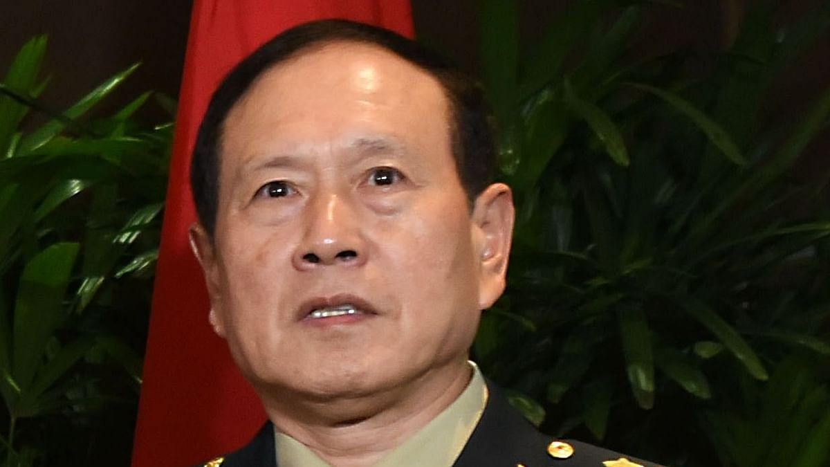 China's defence minister visits Nepal to strengthen bilateral ties