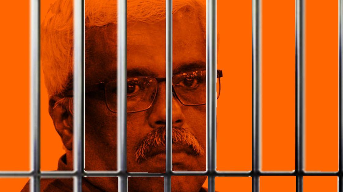 Sivasankar becomes Remand Prisoner (RP) 3187: Read ED's full counter-bail report here