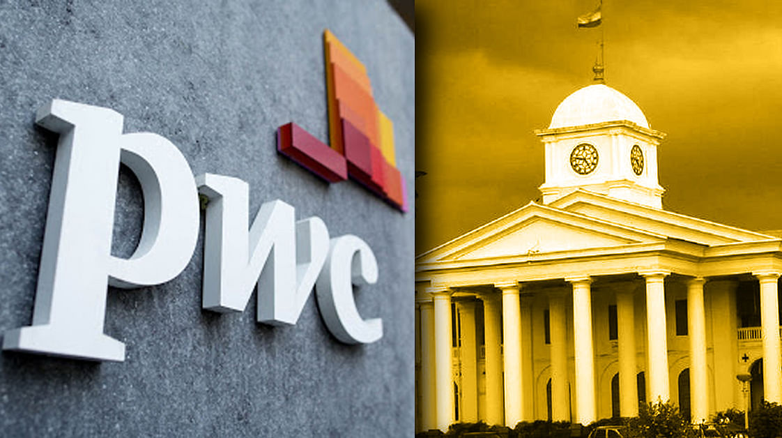 High Court stays Kerala govt decision to ban PwC from state projects