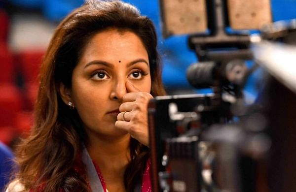 Prosecution claims in their plea that the trial court refused to admit Manju Warrier's claim that the accused Dileep had try to influence her