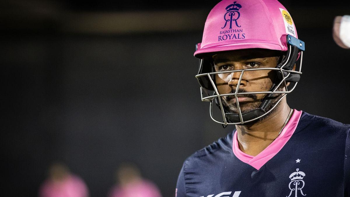 IPL 2021: Sanju Samson to lead Rajasthan Royals after team parts ways with Steve Smith