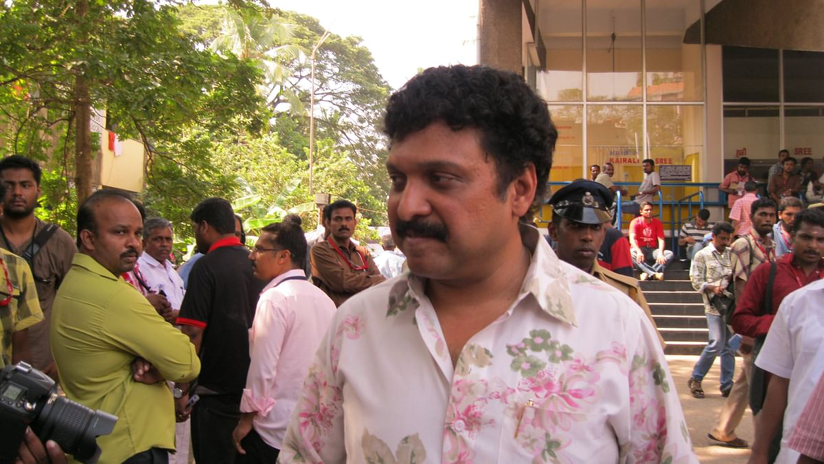 Ganesh Kumar main accused in Solar Panel scam, claims Saranya Manoj Kumar