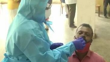 Coronavirus: India sees highest daily rise  in last 4 months with 43,846 Covid-19 cases in 24 hours