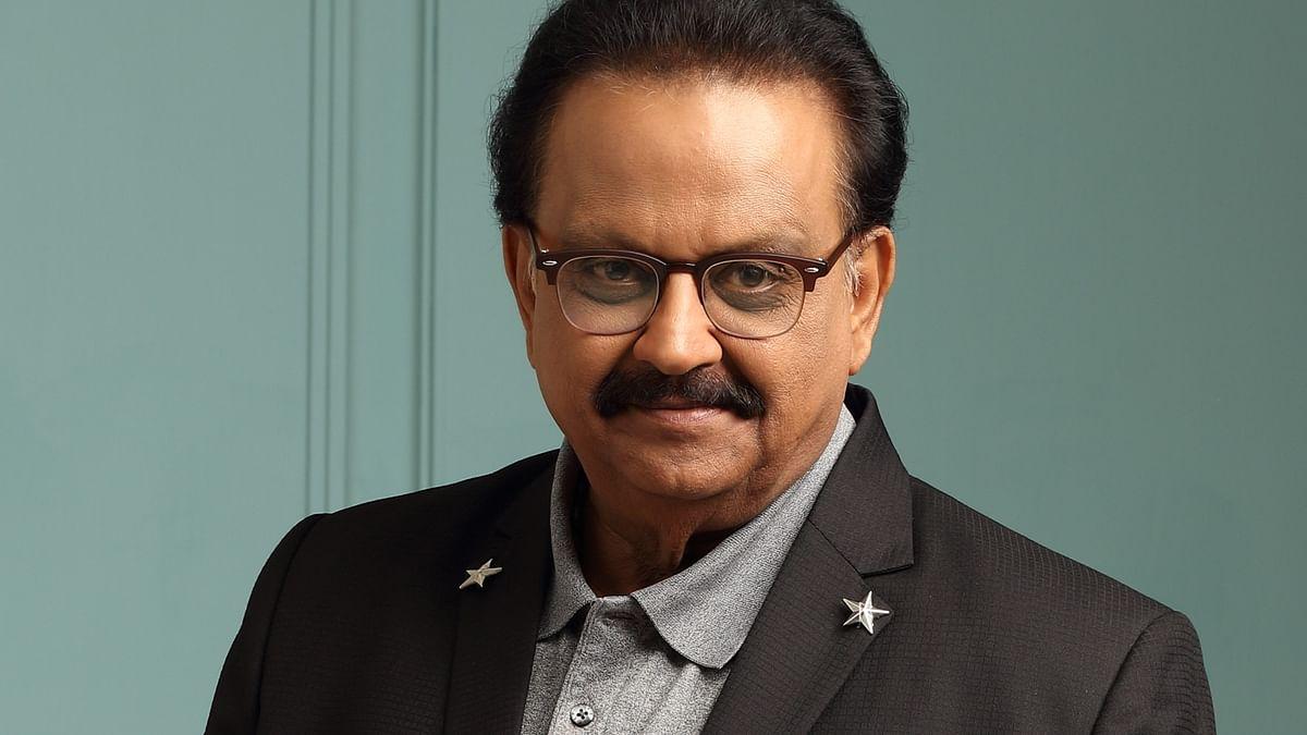 Mysore University to constitute study chair as tribute to singer SP Balasubrahmanyam