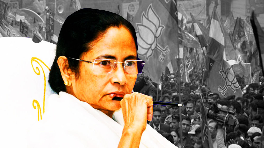 Mamata Banerjee to protest against fuel, LPG cylinder price hike during Modi's rally in West Bengal