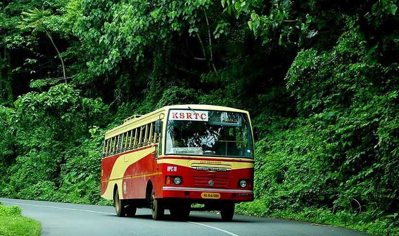 EC keen on permitting only KSRTC buses for election duty