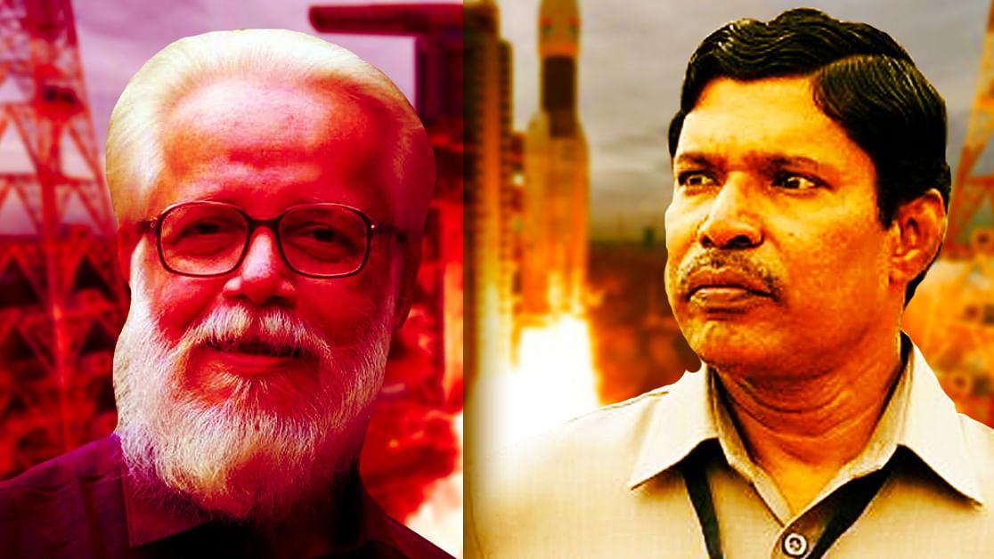 ISRO spy case: Ex-Kerala DGP Raman Srivastava forced to testify against Nambi, claims Fauzia Hassan
