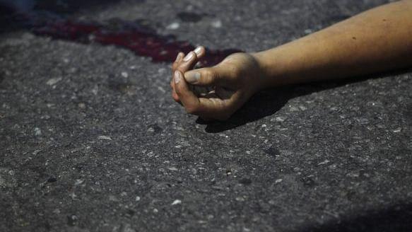 Man hacked to death in Palakkad by wife's relatives; suspected honour killing