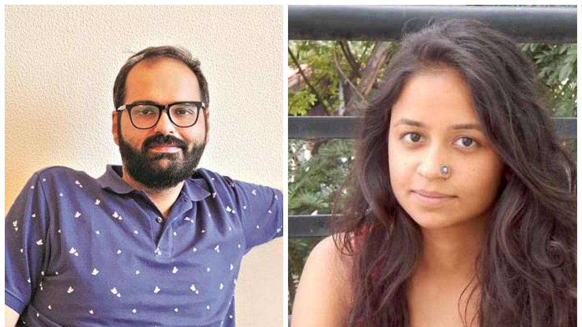 Supreme Court issues show-cause notices to Kunal Kamra and Rachita Taneja over contempt case
