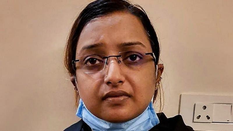 Swapna's audio: Senior officer scripts, left-leaning female police guard facilitates at ED office