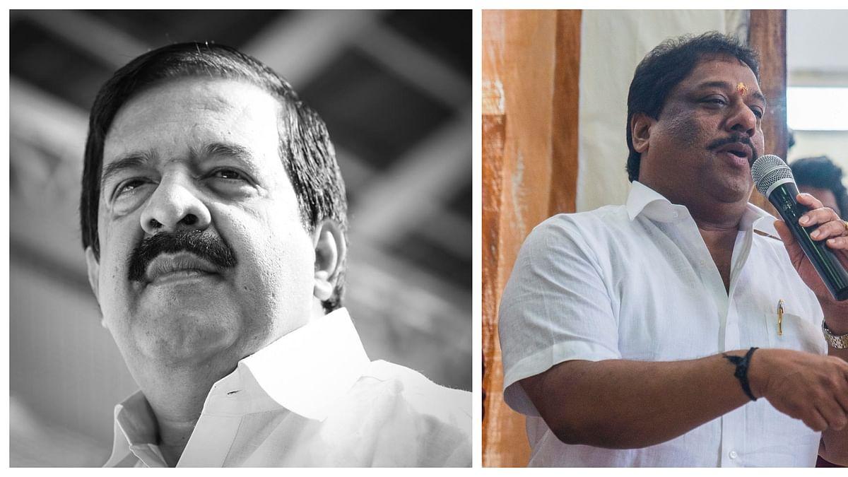 Kerala Speaker gives nod for Vigilance probe against Ramesh Chennithala