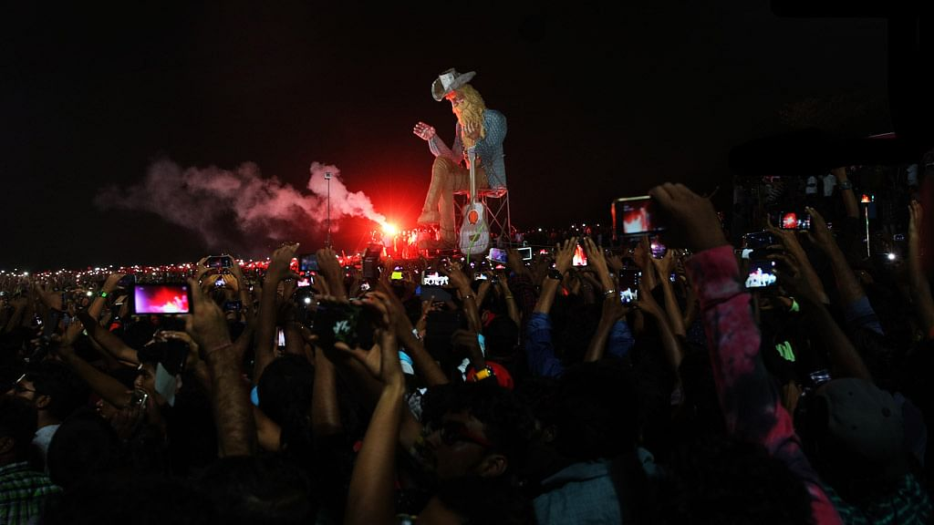 Kerala: New Year's Eve celebration must follow strict protocols and must end by 10 pm