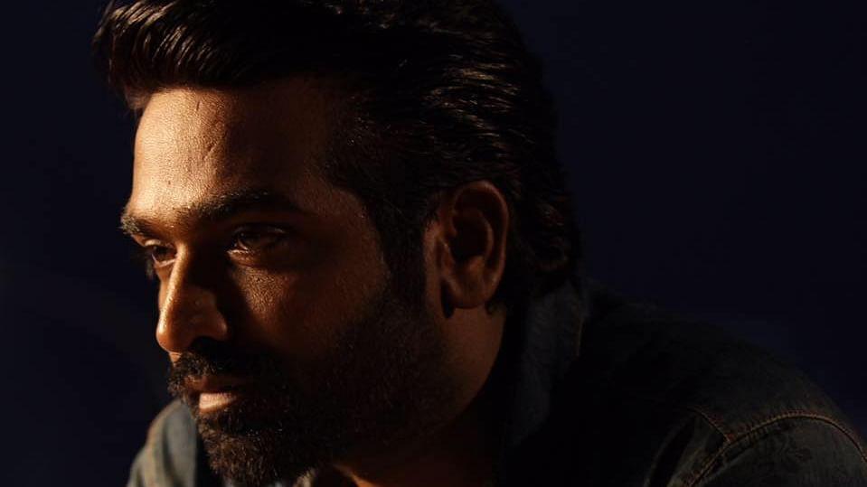 Makkal Selvan Vijay Sethupathi to make Bollywood debut with Santhosh Sivan's next