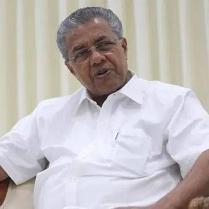 Doctor's Facebook post about Kerala Chief Minister goes viral