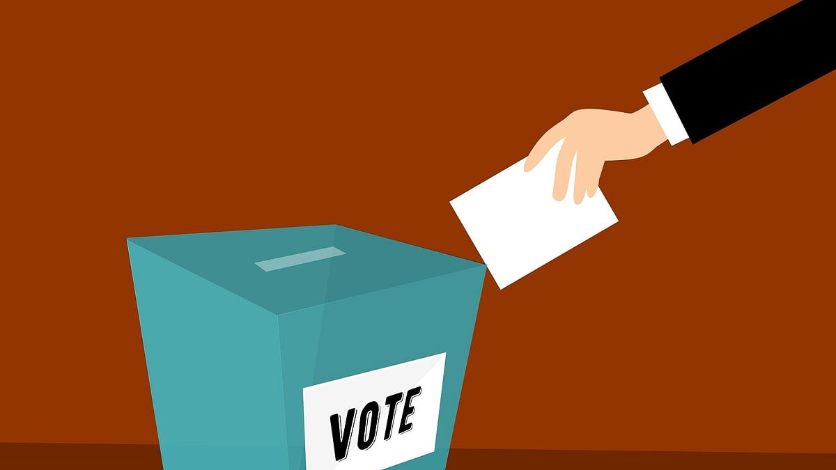 Election Commission ready to allow NRIs to vote by postal ballots for assembly elections