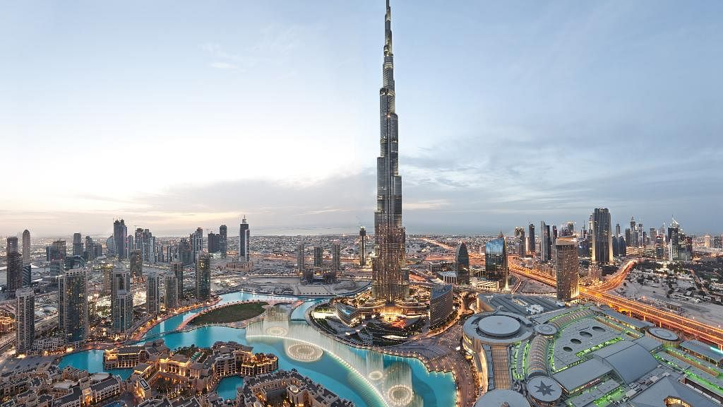 UAE's New Year gift, announces one-month tourist visa extension for free