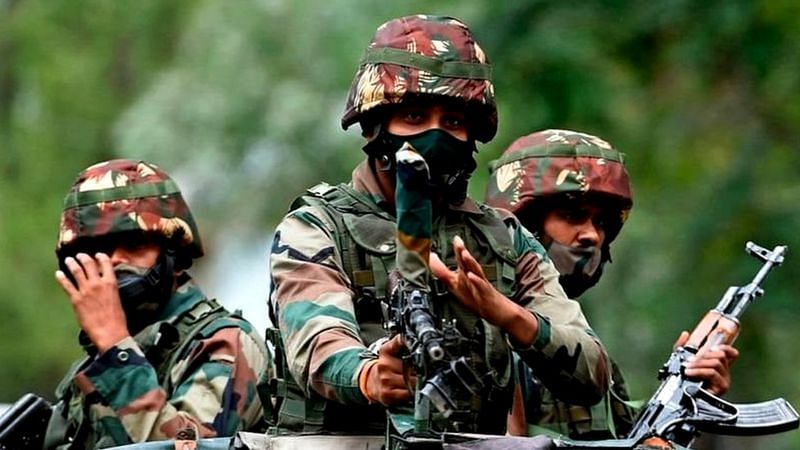 BJP-led Centre extends controversial AFSPA in Nagaland, Manipur for being 'Disturbed Areas'