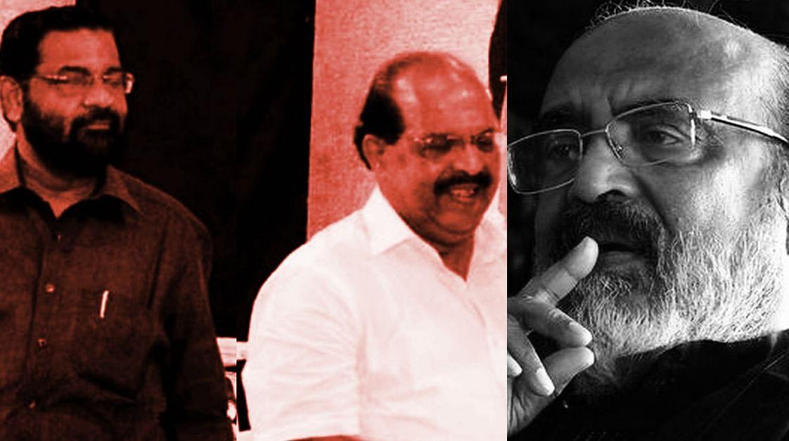 CPI(M) split over KSFE raid, as ministers turn against Thomas Isaac in support of Pinarayi Vijayan
