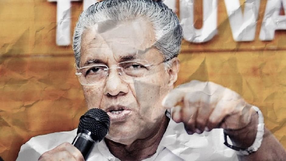 Kerala CM Pinarayi Vijayan claims judicial probe ordered after seeking legal advice