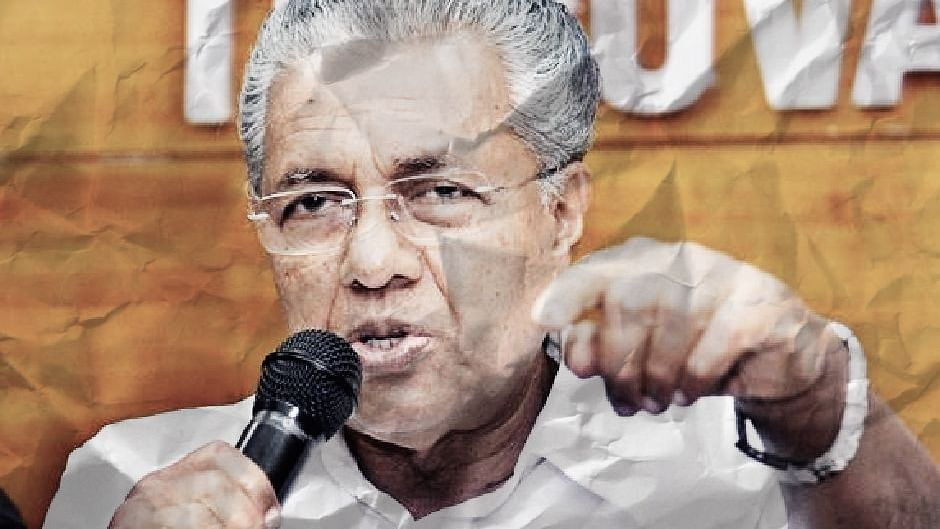 As Kerala CM Pinarayi Vijayan files nomination from Dharmadom, UDF hurries to find strong candidate