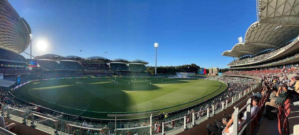 Adelaide Stadium