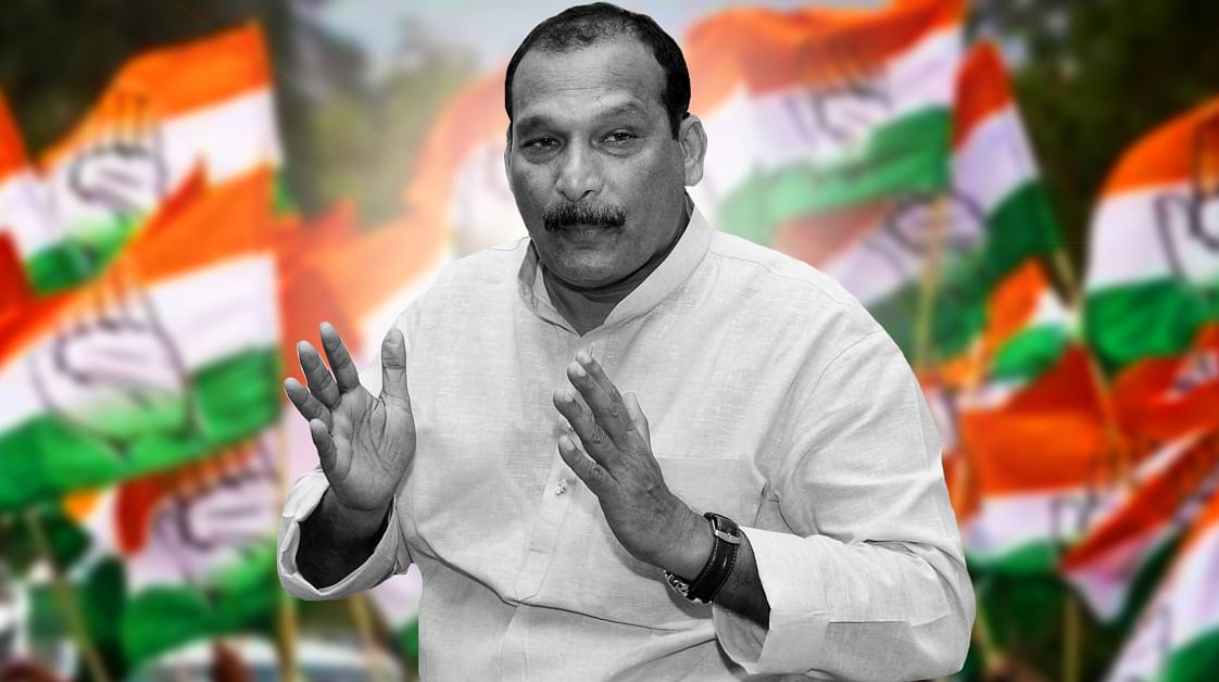 Is Congress planning to get back Christian votes with Ivan D'Souza's appointment in Kerala?
