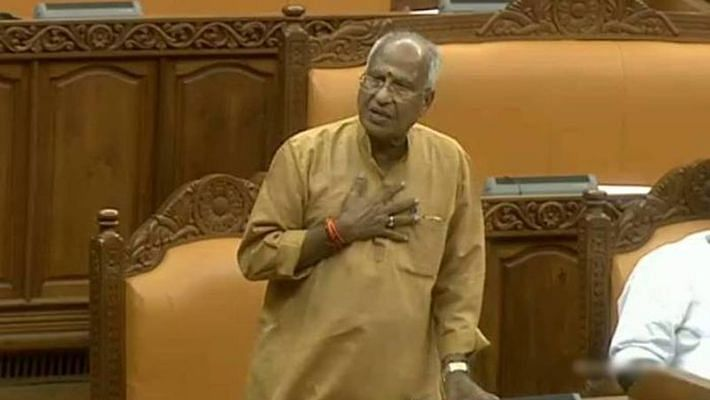 Kerala Assembly unanimously passes resolution against Centre's farm bills with BJP MLA's support