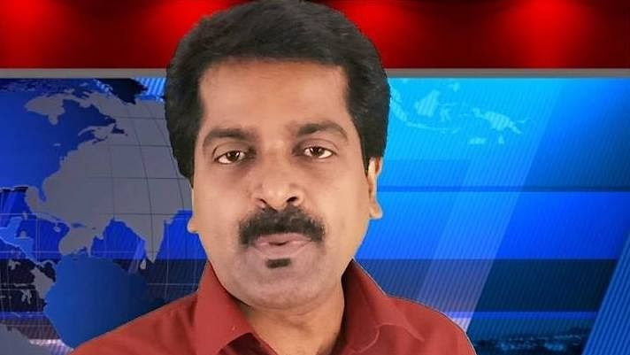 Kerala journalist killed in road accident, friends suspect foul play