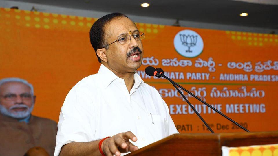 V Muraleedharan agrees with Pinarayi Vijayan's statement on Muslim League leading the UDF