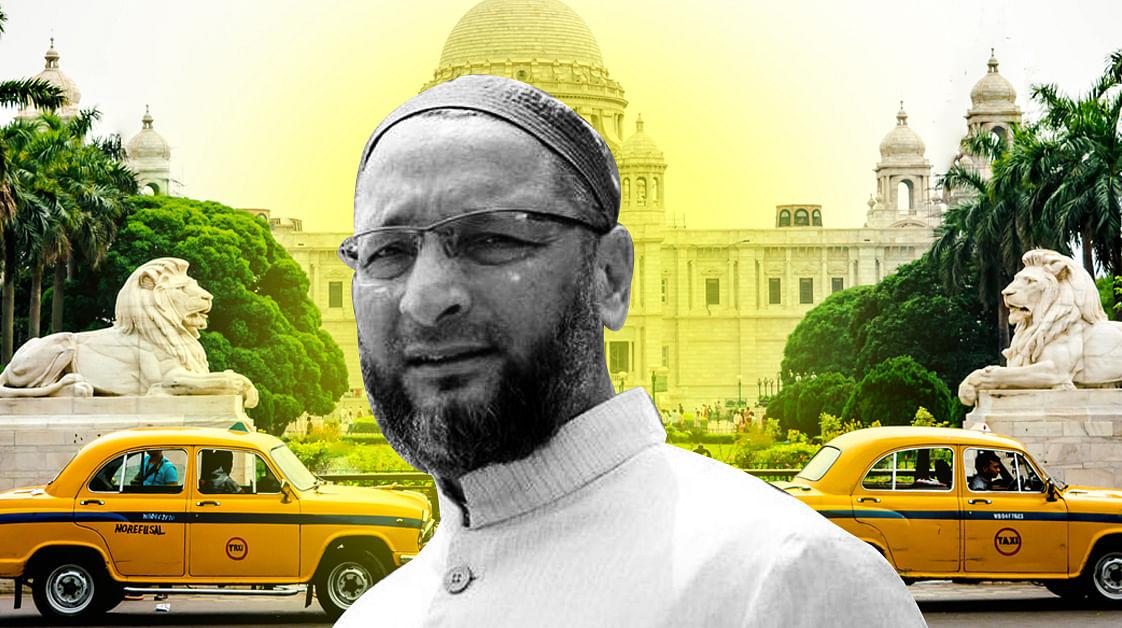 Can Asaduddin Owaisi pull a Bihar performance in West Bengal?