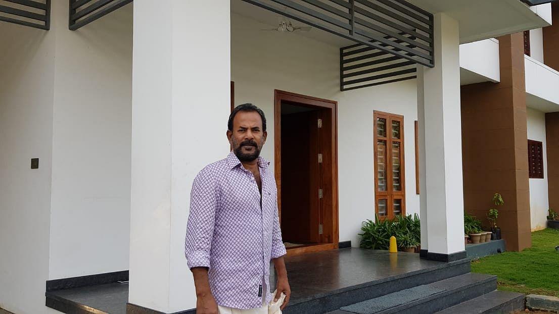 Mollywood director Major Ravi alleges political agenda behind the farmer's protest