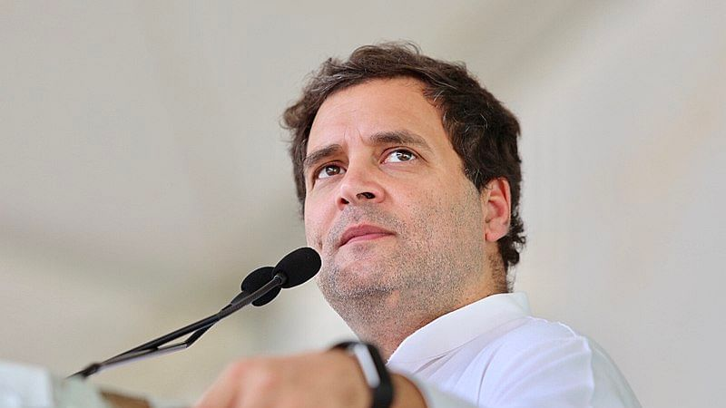 Rahul Gandhi to arrive in Kerala to boost UDF campaigning in a two-day election tour