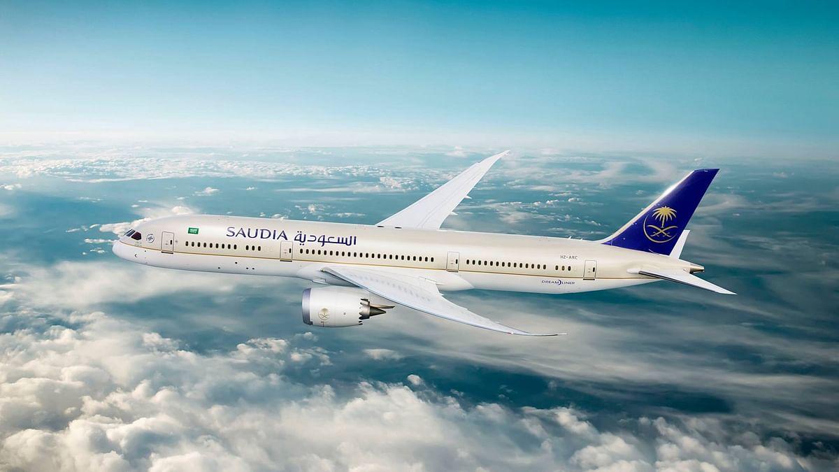 Saudi Arabia restricts international flights amid concerns over new Coronavirus strain discovery