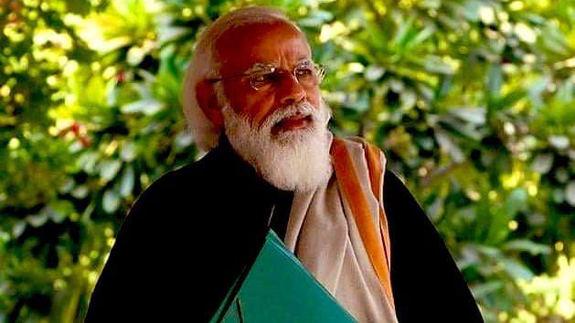 Kumbh Mela should be symbolic amid Covid-19, will help India battle pandemic, says PM Narendra Modi