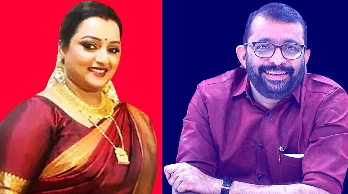Kerala Speaker Sreeramakrishnan called Swapna Suresh to his flat for 'dirty intentions': ED report