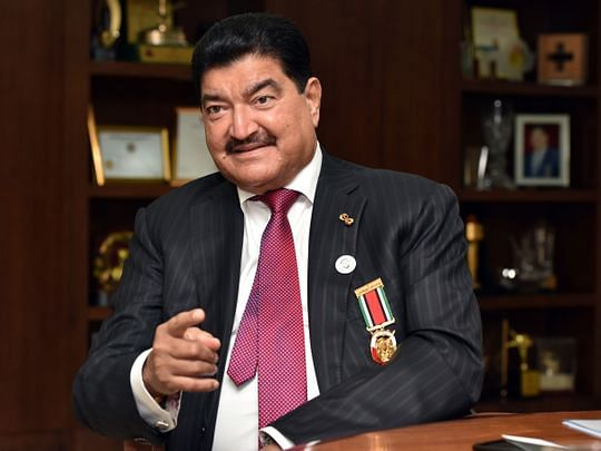 Indian-UAE billionaire BR Shetty's financial company sold for Rs 74 to Israeli-UAE consortium